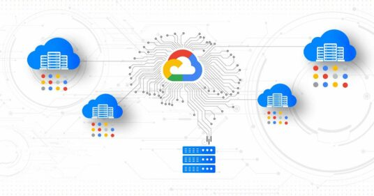 An Introduction to the Google Cloud Platform from an Insider