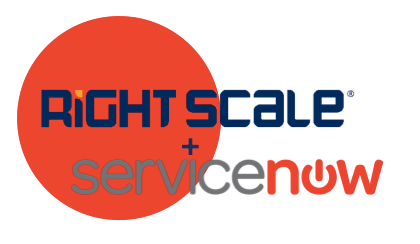 ITSM Meets Cloud Management: RightScale and ServiceNow