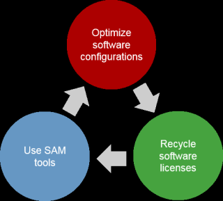 Gartner Report Cut Software Spend Safely with SAM Dec16