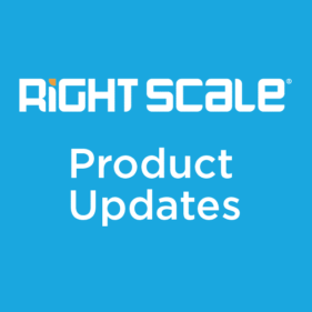 RightScale Product Updates: AWS Reserved Instances Utilization Now Supported in Optima, Cloud Workflow Integrated with Paging and Ticketing Systems and More