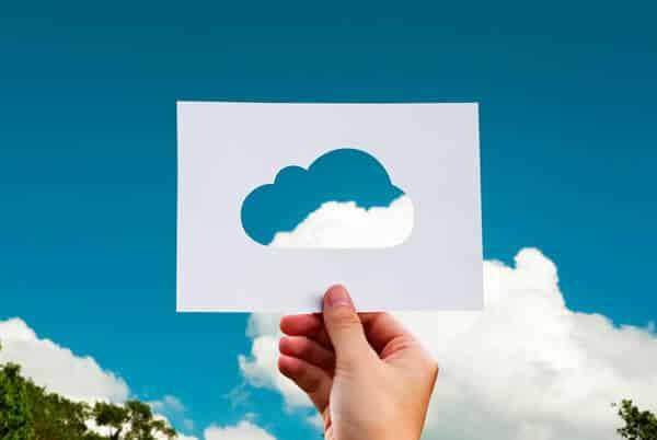 Cloud computing spending is growing