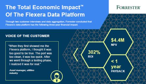 "Is the Flexera Data Platform ""Worth It""?"