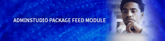 Introducing: The Package Feed Module