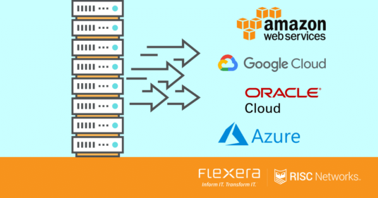 6 Critical Factors for Assessing Cloud Migration to AWS vs. Azure vs. Google