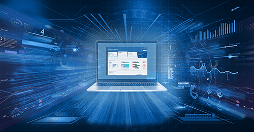 You can't manage tomorrow's IT ecosystem with yesterday'stools
